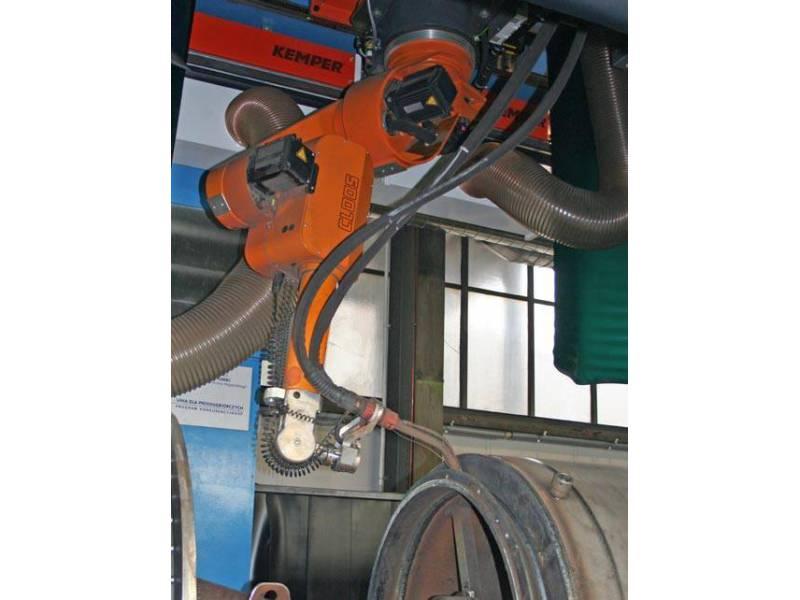 MIG/MAG TANDEM Wysokowydajna metoda spawania dwuelektrodowego