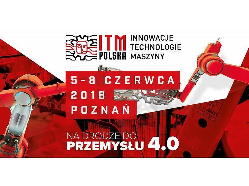Już 5 czerwca spotykamy się na targach w Poznaniu!