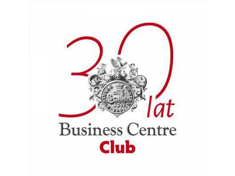 Cloos-Polska po raz kolejny wyróżniony przez Business Centre Club