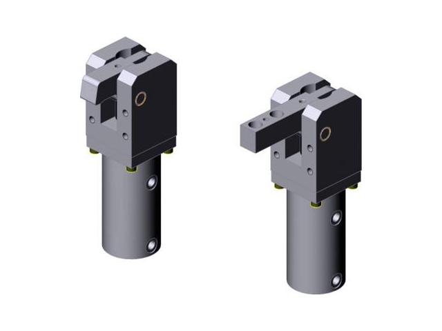 Zaciski hydrauliczne serii 7011