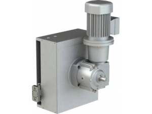 Podajniki liniowe CAMCO serii M100