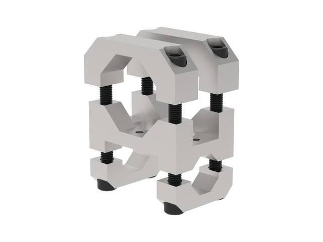 BodyBuilder złącza blokowe