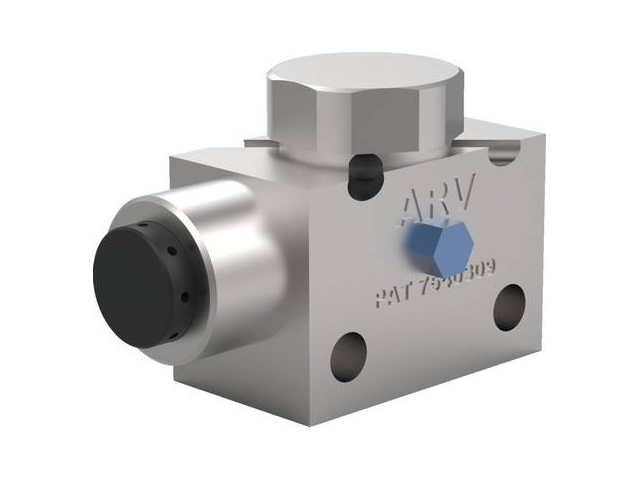 VACUUM generatory podciśnienia