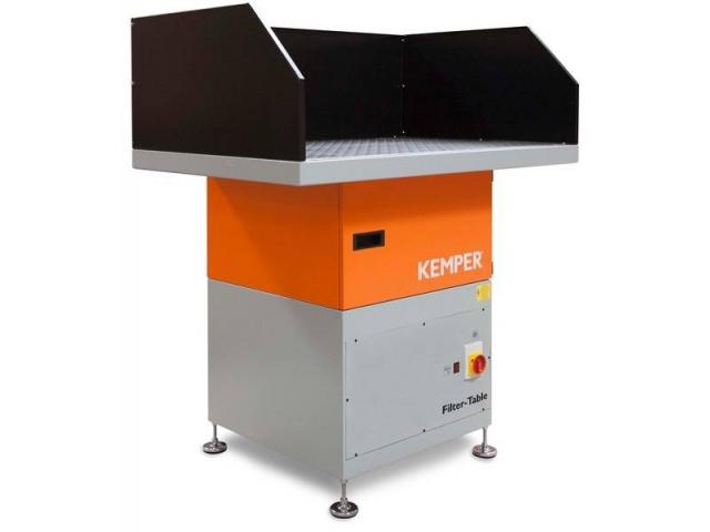 Stół odciągowy KEMPER Filter-Table - 483_1.jpg
