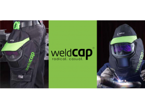 weldcap series